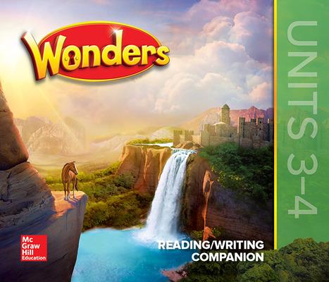 Wonders Reading/Writing Companion