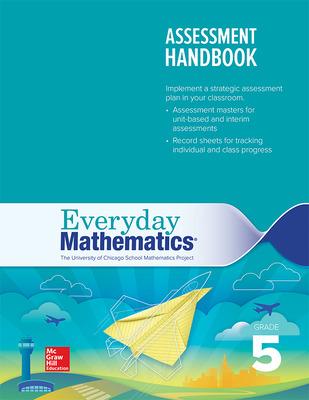Everyday Mathematics 4 National Assessment Masters Grade 5