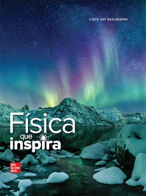 CUS Inspire Physics Spanish Student Edition