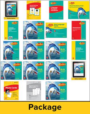 WonderWorks Stand Alone V2 Gr2 Bundle with 1 Year Subscription