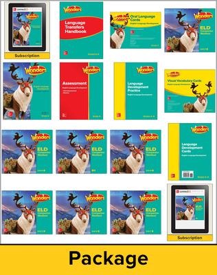 WonderWorks Stand Alone V2 Gr5 Bundle with 1 Year Subscription