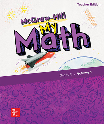 Mcgraw Hill Mathematics Grade 5 Answer Key