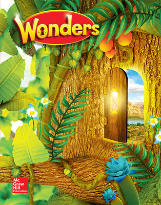 Wonders Authentic Literature
