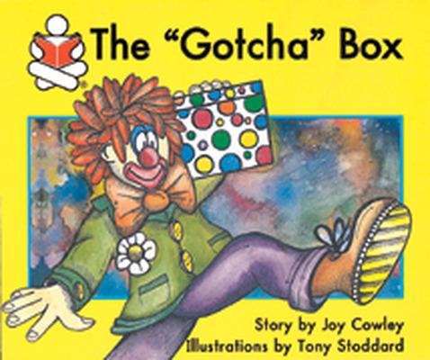 Story Box, (Level B) The Gotcha Box, Big Book