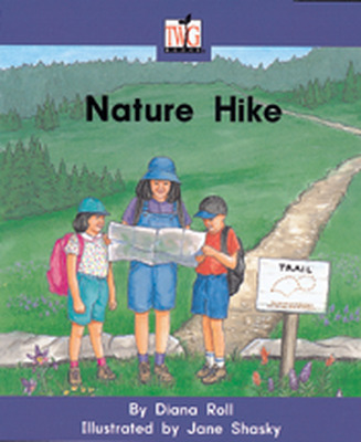 TWIG, (Level D) Nature Hike Big Book