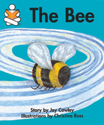 Story Box, (Level E) The Bee