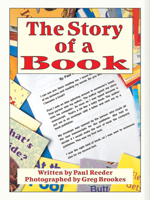 Take Two, The Story of a Book, Level M, 6-pack