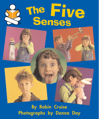 Story Box, (Level I) The Five Senses