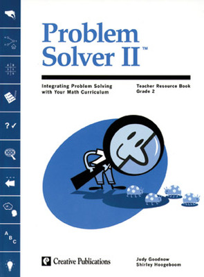Problem Solver II: Grade 2 Teacher Guide