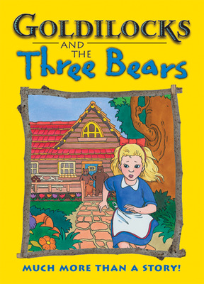 Inside Stories, Goldilocks and the Three Bears: Big Book Pack