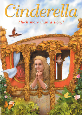 Inside Stories, Cinderella: Big Book Pack