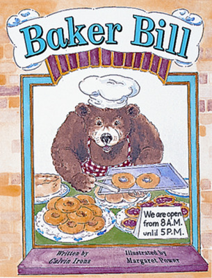 Baker Bill Big Book (Halving)