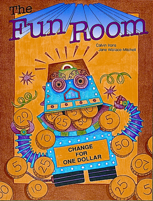 The Fun Room Big Book (Addition & Subtraction)