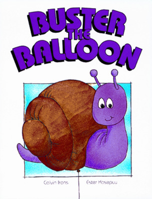 Growing with Math, Grade Pre-K, Math Literature: Buster the Balloon Big Book (Comparing Sizes)