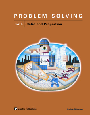 Problem Solving with Ratio and Proportion