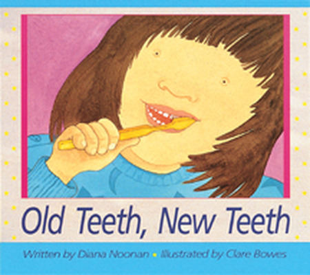 Wonder World, Old Teeth, New Teeth