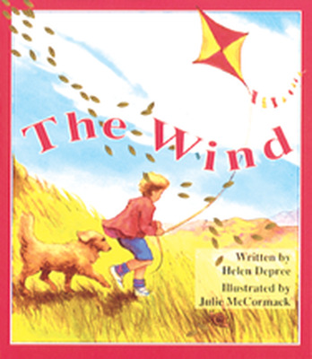 Wonder World, (Level D) The Wind 6-pack