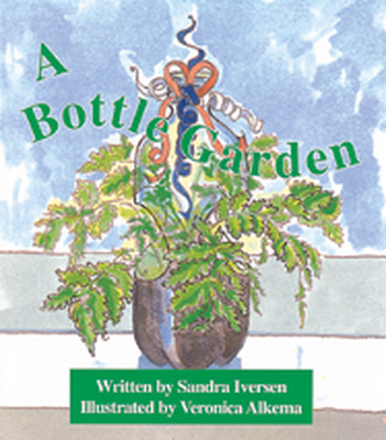 Wonder World, (Level F) A Bottle Garden 6-pack