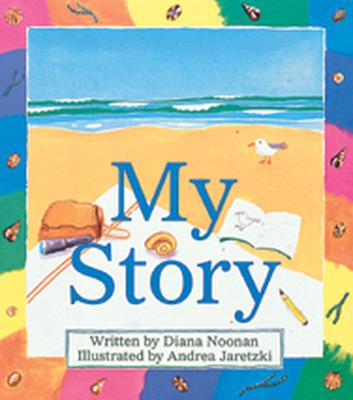 Wonder World, My Story