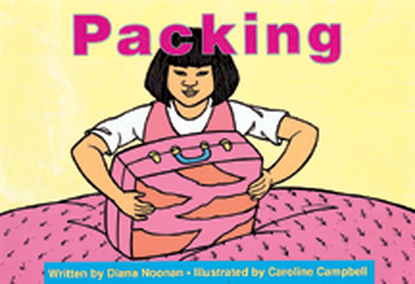 Take Two, (Level B) Packing, 6-pack