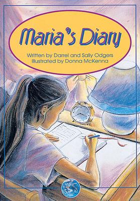 Wonder World, (Level R) Maria's Diary 6-pack