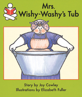 Story Box, Mrs. Wishy-Washy's Tub