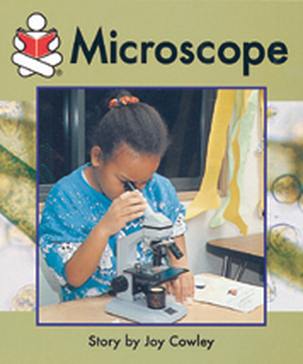 Story Box, (Level D) Microscope