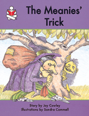 Story Box, (Upper Emergent) The Meanies' Trick