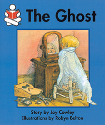 Story Box, The Ghost
