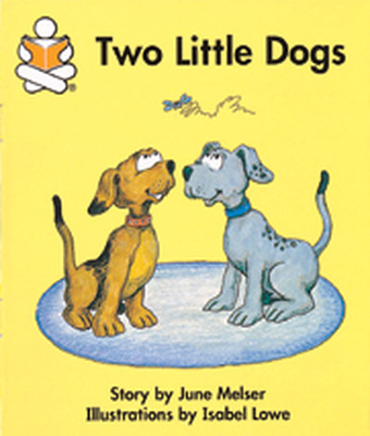 Story Box, Two Little Dogs