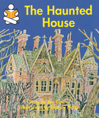 Story Box, The Haunted House