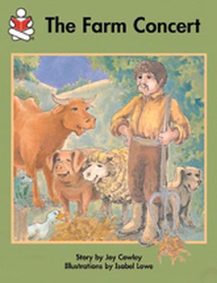 Story Box, The Farm Concert