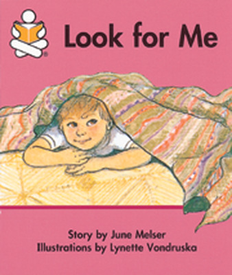 Story Box, (Level F) Look for Me