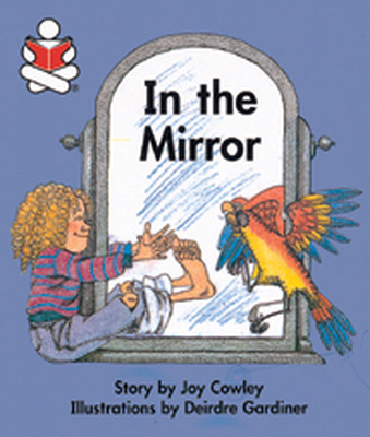 Story Box, (Level A) In the Mirror, Big Book