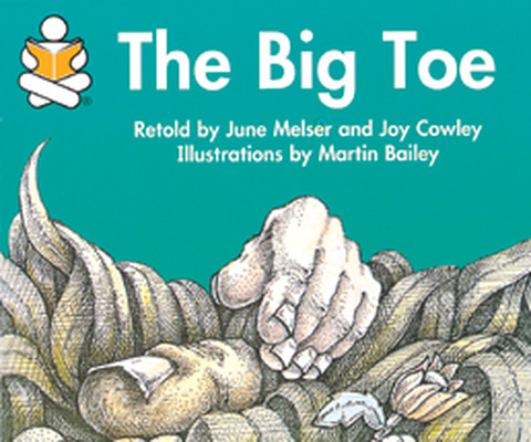 Story Box, (Upper Emergent) The Big Toe