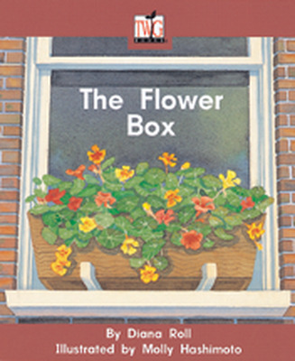 TWIG, (Level A) The Flower Box 6-pack