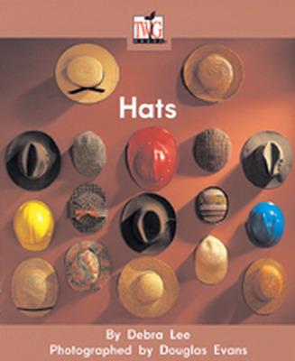 TWIG, (Level B) Hats 6-pack