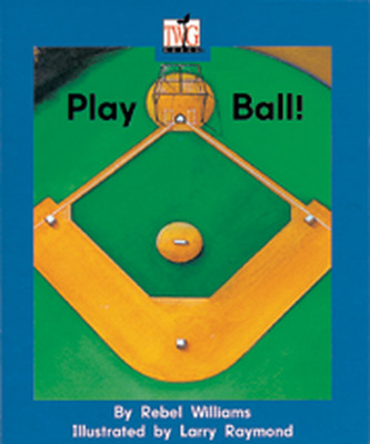 TWIG, (Level A) Play Ball! 6-pack