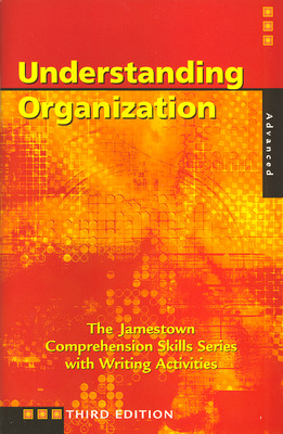 Comprehension Skills, Understanding Organization Advanced