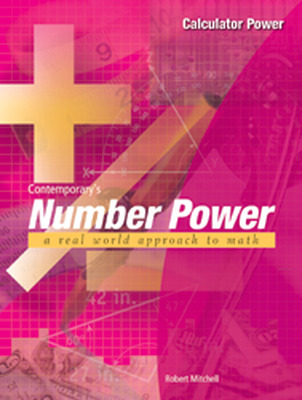 Number Power: Calculator Power
