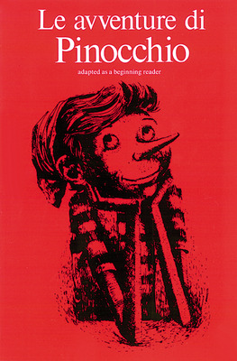 Smiley Face Readers, Italian Readers, Le avventure di Pinocchio