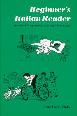 Smiley Face Readers, Beginner's Italian Reader