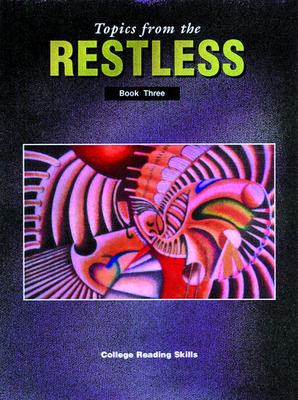 Topics from the Restless: Book 3