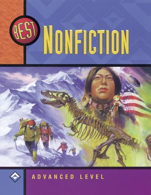 Best Nonfiction, Advanced Level, hardcover