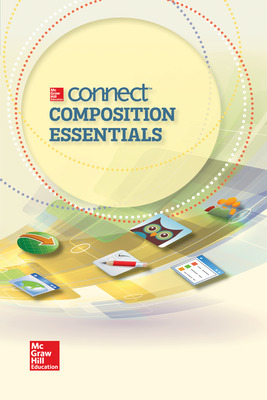 Connect Online Access for Connect Composition Essentials