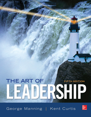 Premium Content Online Access for The Art of Leadership