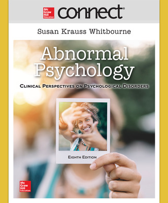 Connect Online Access for Abnormal Psychology
