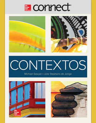 Connect Online Access for Contextos (720 days)