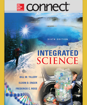 Connect Online Access for Integrated Science 6e - Media Update