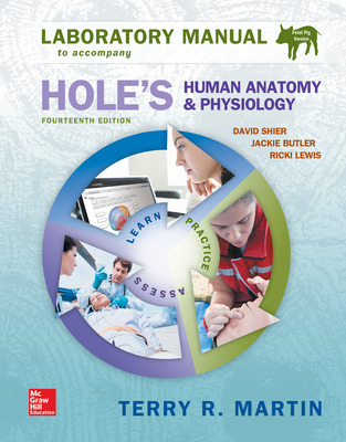 Laboratory Manual for Holes Human Anatomy & Physiology Fetal Pig Version